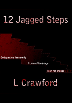 12 Jagged Steps Cover
