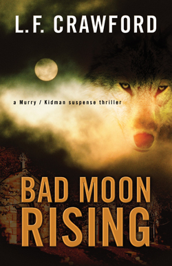 Bad Moon Rising Book Cover