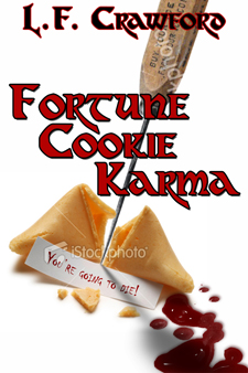 Fortune Cookie Karma Cover