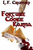 Fortune Cookie Karma book cover